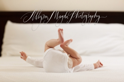 Baby Abigail