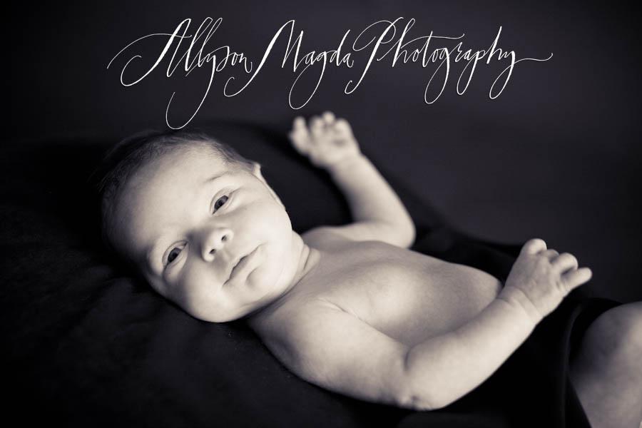 baby Riley…