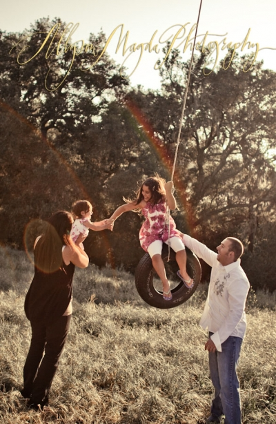 Miramon family…paso robles family portraits