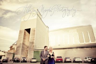 gotta love these guys…Stephanie + Rob | Zenaida Cellars, Paso Robles Wedding