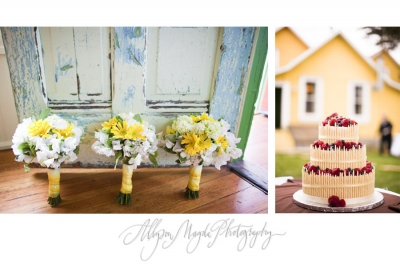 Featured; San Luis Obispo Wedding on Weddingchicks.com