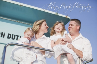 sweet family … san luis obispo photography