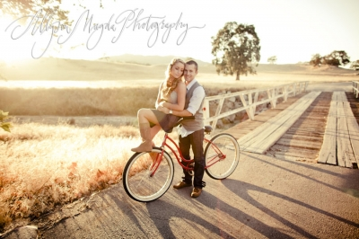 Julianne and Drew….san luis obispo engagement