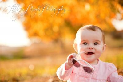 Natty, 9 months!