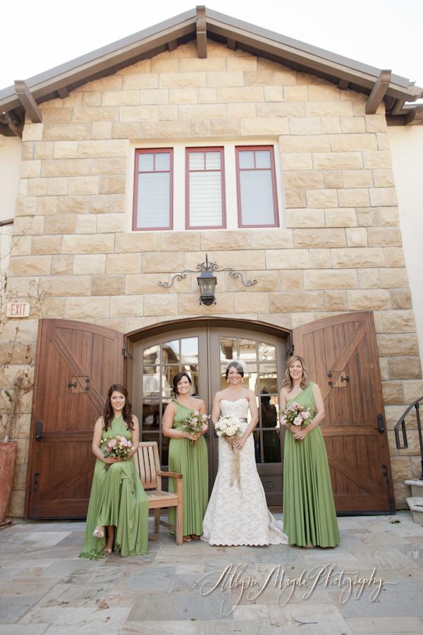 Becky Ryan S Justin Vineyard Wedding Paso Robles Ca