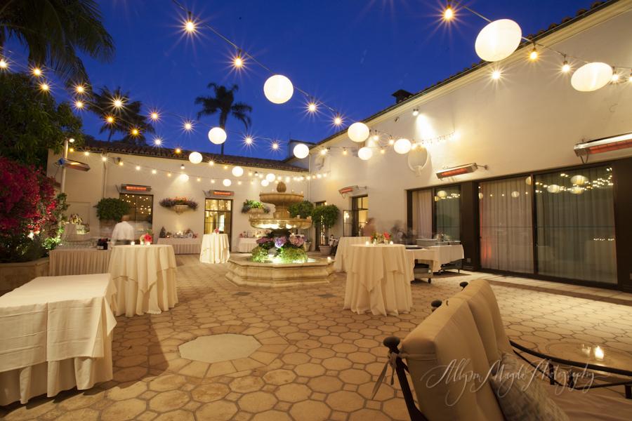 sharmin gokhan bel air bay club wedding allyson magda