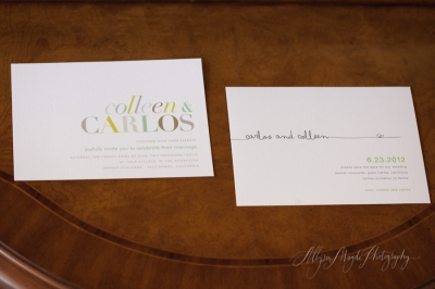 Colleen and Carlos Wedding, Denner Vineyards Paso Robles