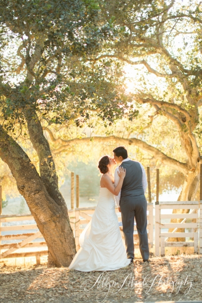 Jen + Yatish!  Holman Ranch, Carmel Valley, CA