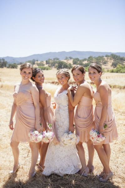Casey and Teresa, Santa Margarita Ranch Wedding