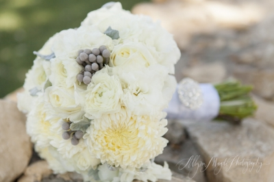 Brittany and Scott, Hammersky Winery Wedding Paso Robles