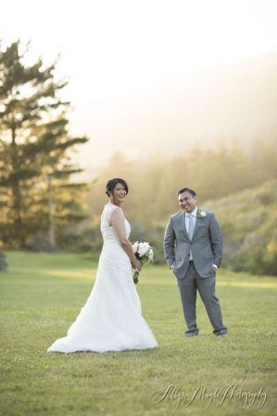 rezel + naoki's Pt 16 Big Sur Wedding