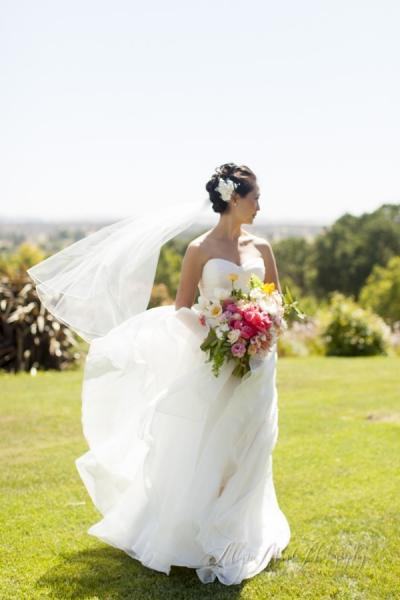 Dan and Jessica – Windfall Farms Wedding