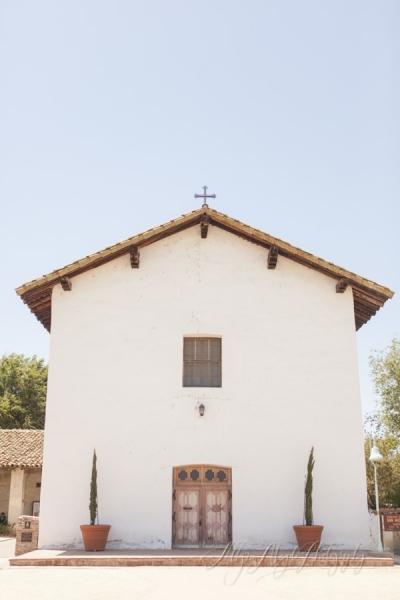 Jennifer & Tom Married – San Miguel, Ca.