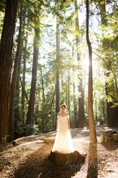 grace + justin, big sur wedding