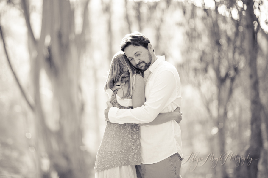 Marlena & Aaron Engagement session Los Osos,Ca.