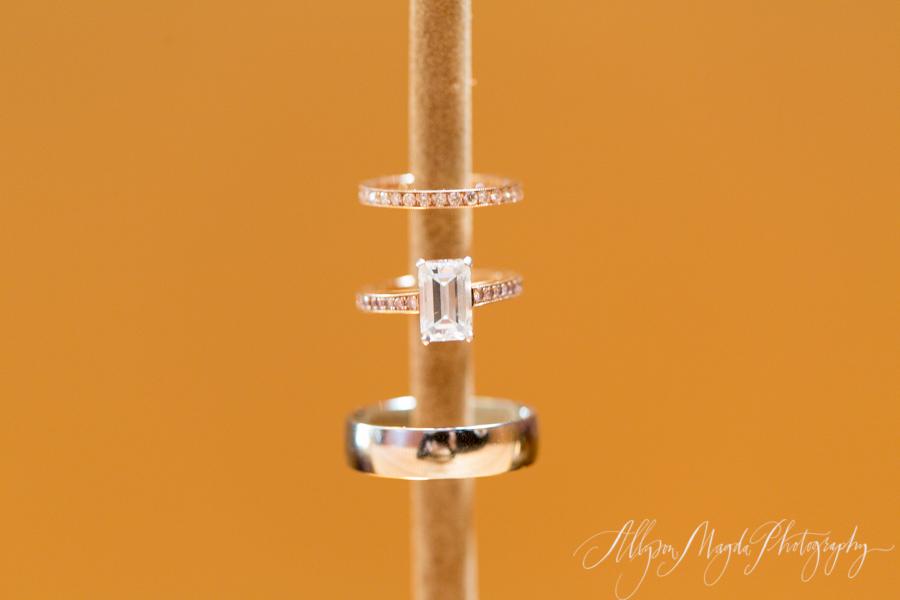 wedding rings big sur