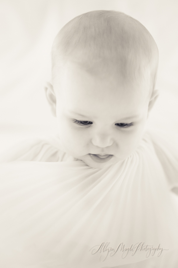 baby portraits by allyson magda, santa barbara, ca