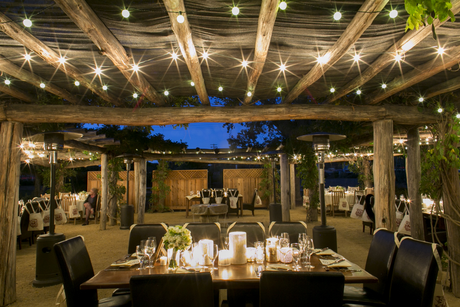 roblar winery wedding santa ynez