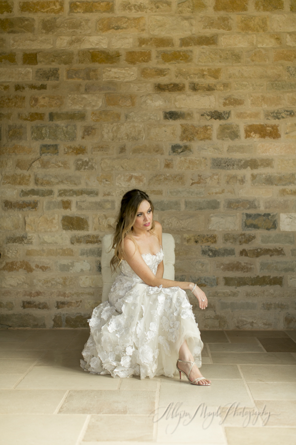 bride-wedding-couple-in-vineyard-Sunstone-villa-winery-wedding