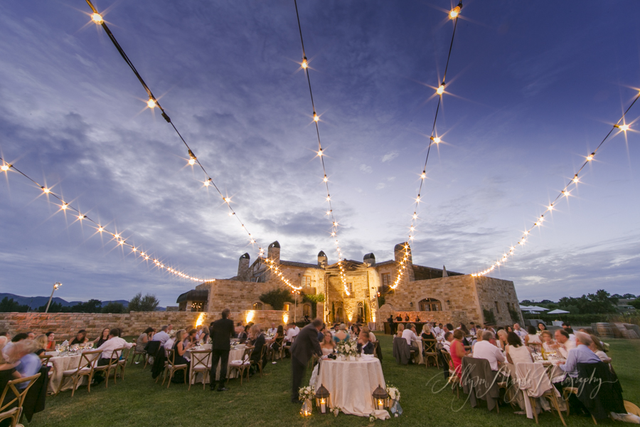 Sunstone winery, santa ynez wedding