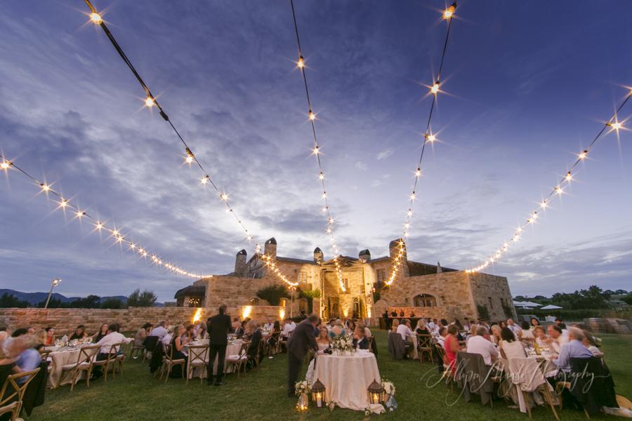wedding-reception-dinner-Sunstone-villa-winery-wedding