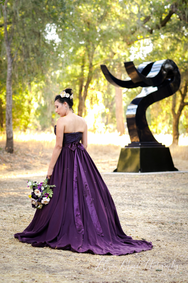lekai ranch wedding, bride, paso robles