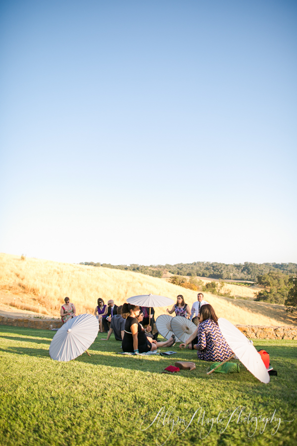 lekai ranch wedding, paso robles