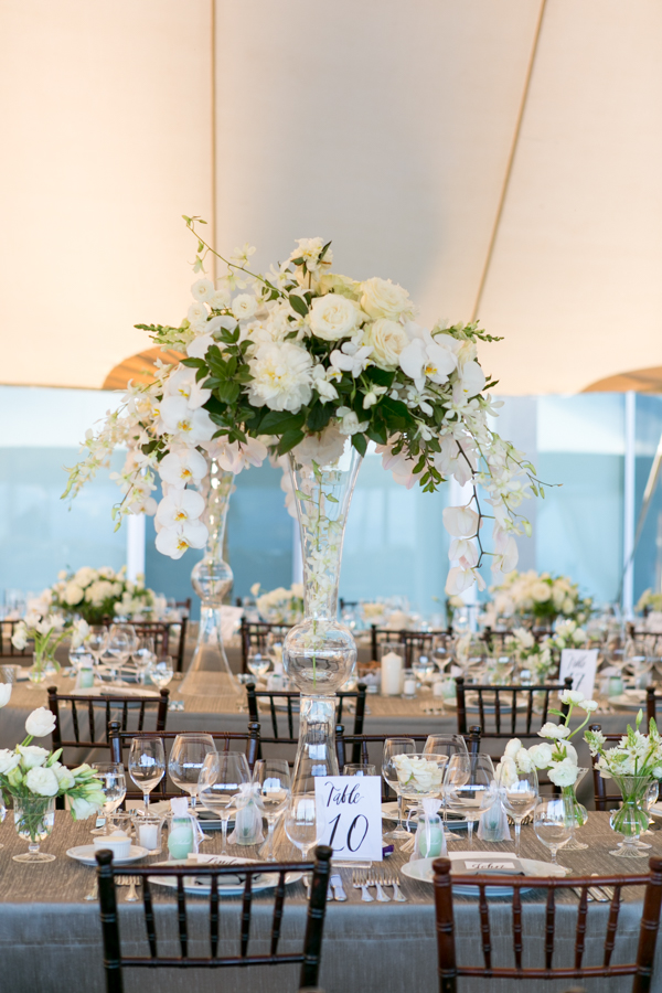 crystal springs estate wedding, st helena, reception