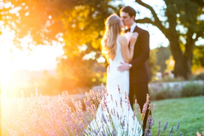 Crystal Springs Estate Wedding St. Helena CA