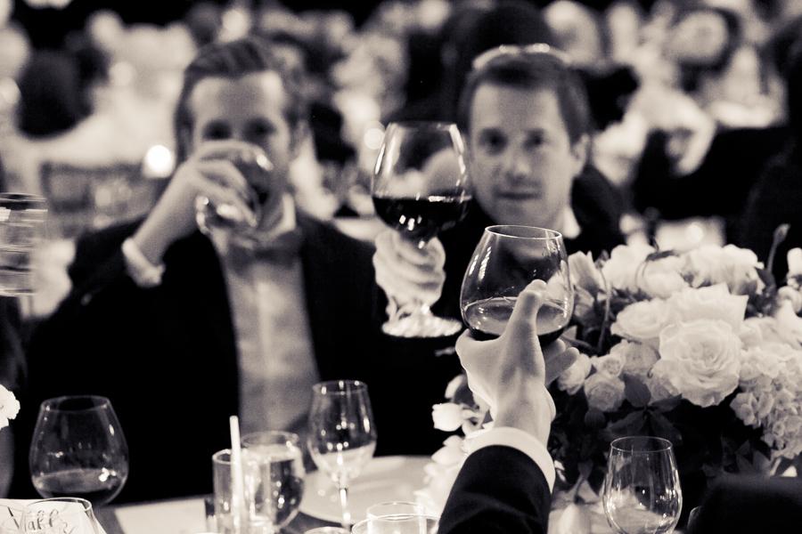 crystal springs estate wedding, st helena, reception, toasts
