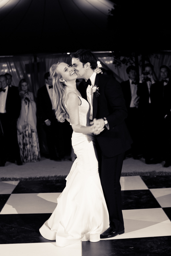 crystal springs estate wedding, st helena, reception, first dance