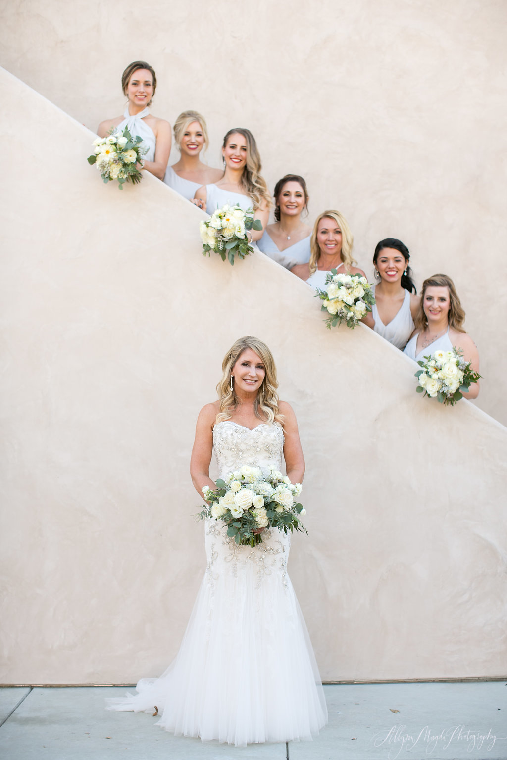 croad winery bridesmaids, paso robles