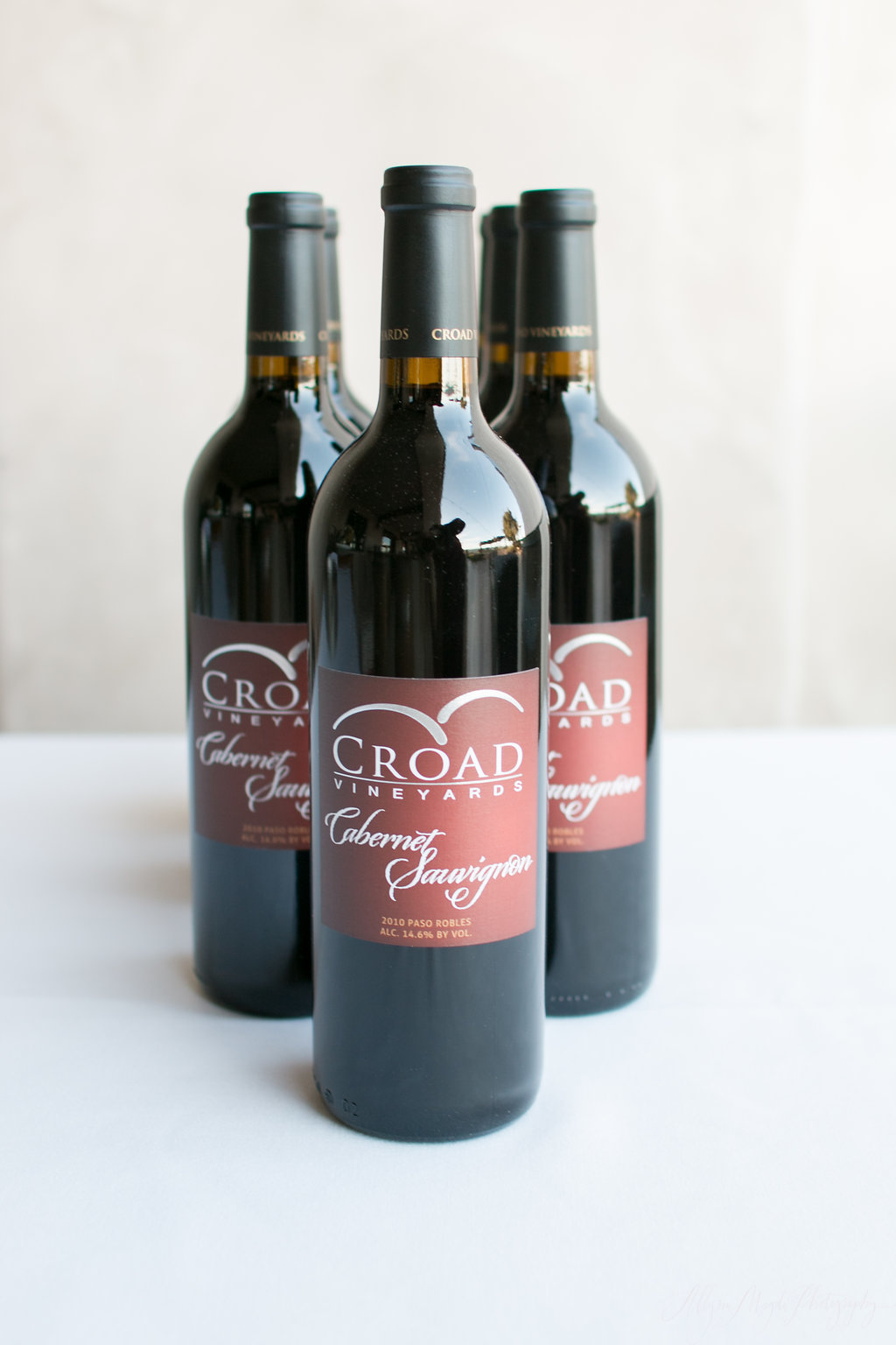 croad wine, paso robles