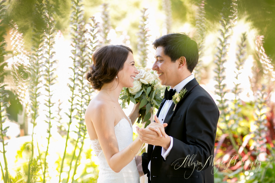 Holman Ranch Wedding, Carmel Valley, first looks