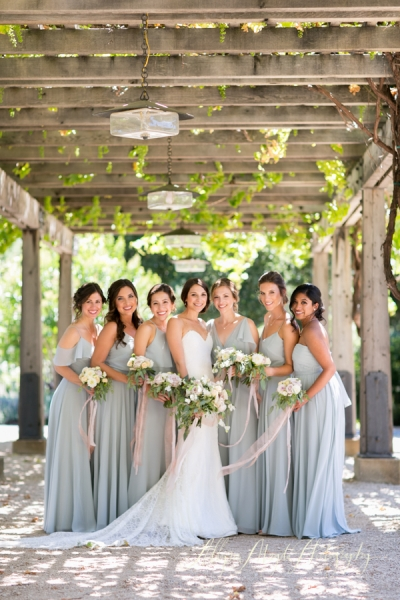 Holman Ranch Wedding, Carmel Valley