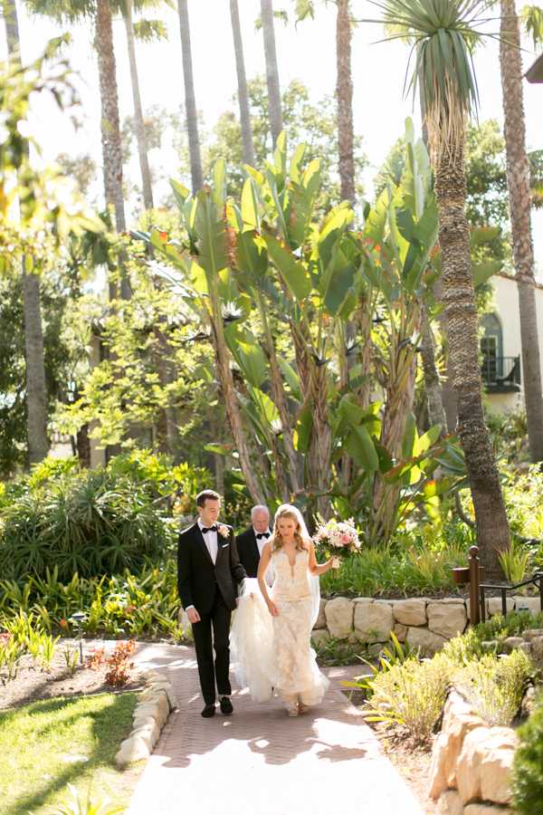 belmond el encanto wedding, bride and groom