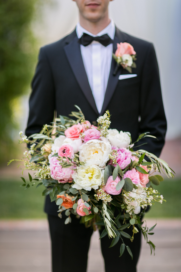 belmond el encanto wedding, flowers by leah