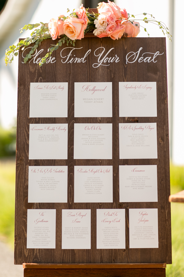 halter ranch wedding reception, paso robles