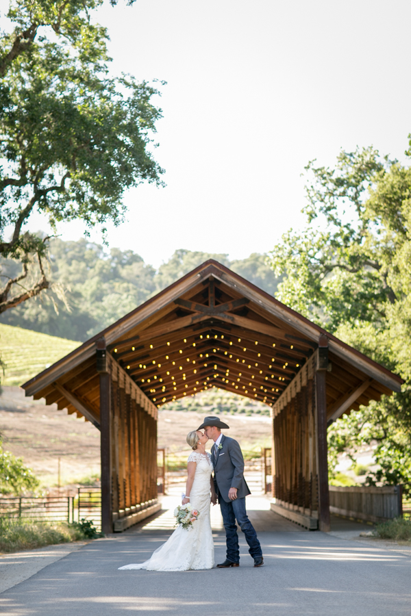 halter ranch wedding, paso robles