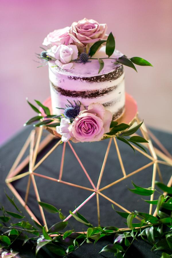 SLO baked, cake
