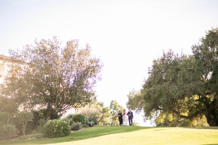 Ojai Valley Inn Ceremony