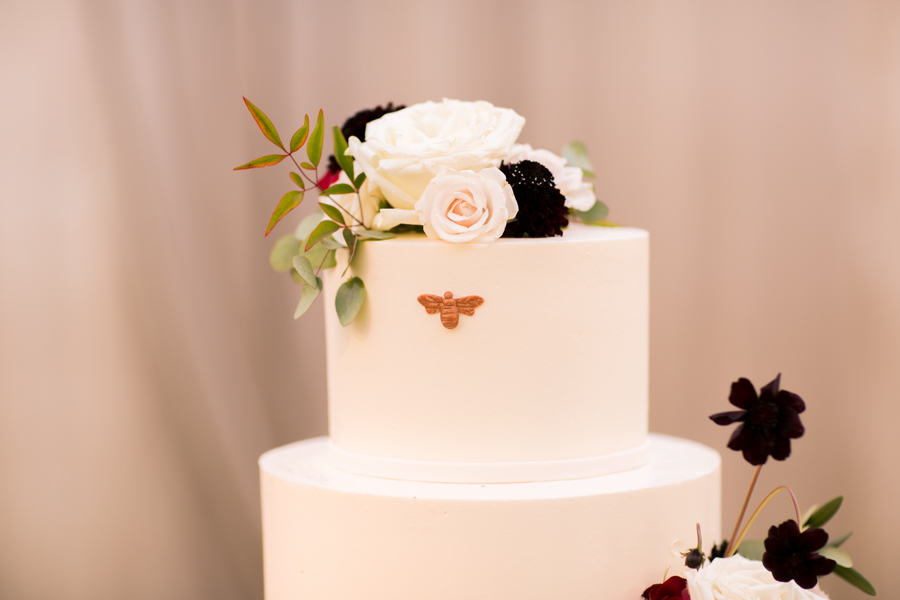 ojai valley in wedding cake
