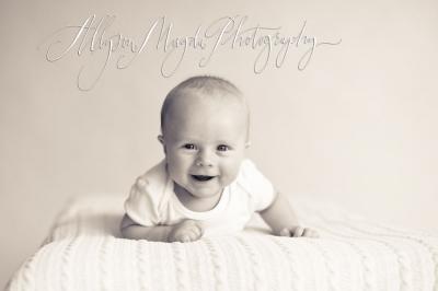 hudson | san luis obispo children photography