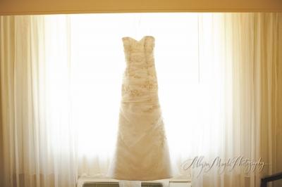 angie + eric's incredible wedding weekend!