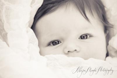 already three months old!