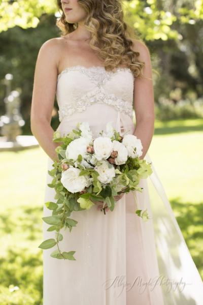 Orchard Hill Wedding, Paso Robles, CA