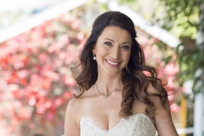 Josey & Kirk Married  {Santa Margarita Ranch, ca.}