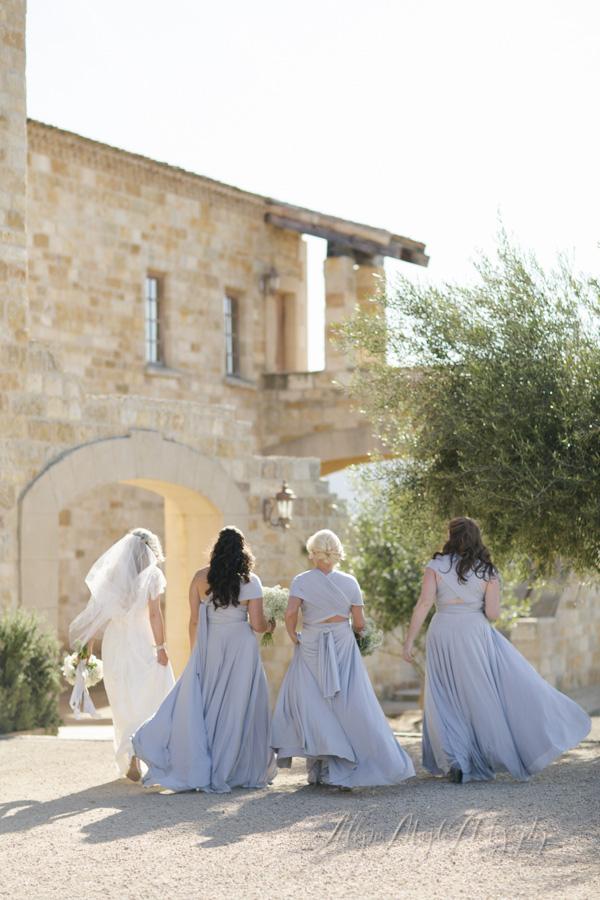 Sunstone Winery Wedding Santa Ynez The Villa