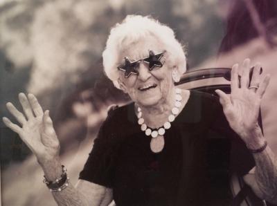 Love you Grandma Wilma