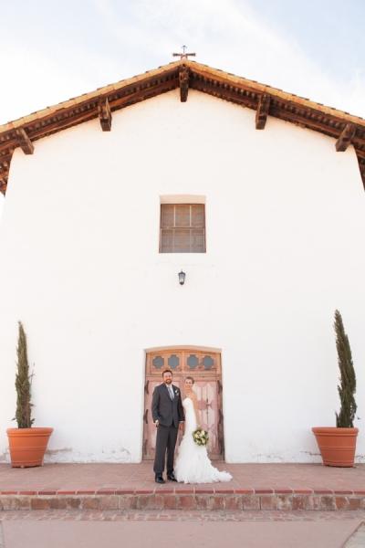 Still Waters Vineyards wedding